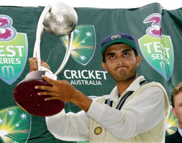 Best Cricket Captains