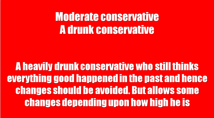 2 Conservative