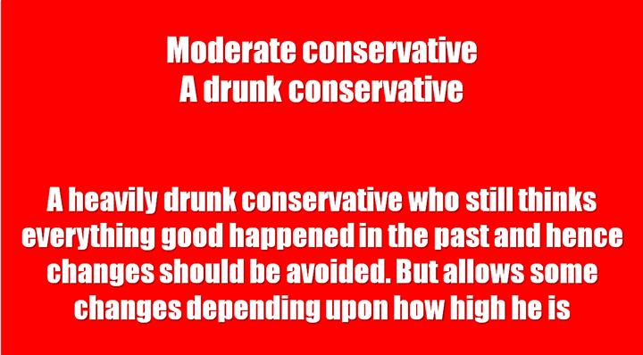 2 Conservative