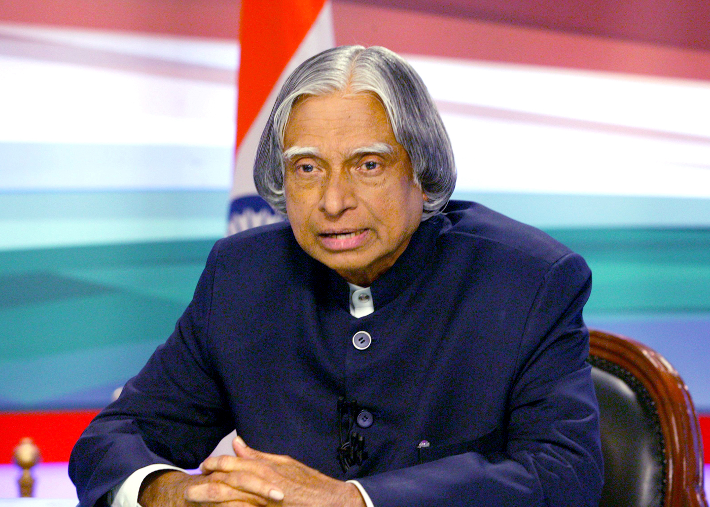 Abdul Kalam President Indian Scientists Biopics