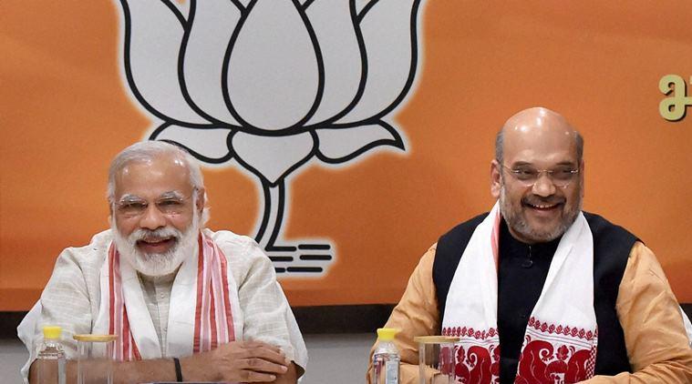 Amt Shah Defense india today bjp uttar pradesh prashant kishor