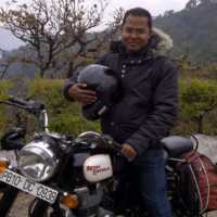 Devichandan Pati