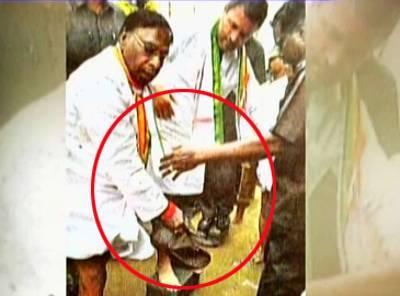 rahul gandhi madhya pradesh farmers protest