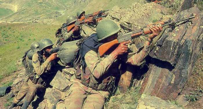Image result for indian army kargil war
