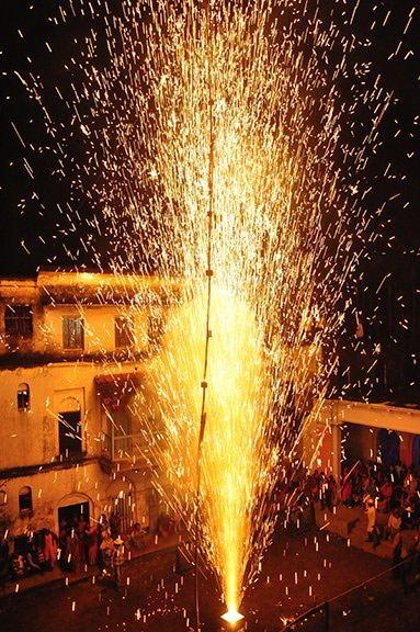 crackers diwali ancient india