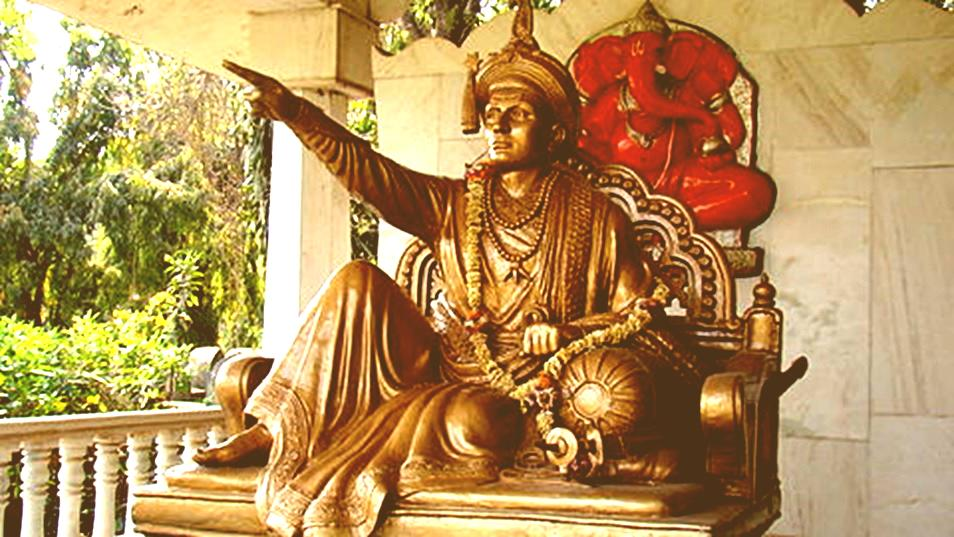 Madhavrao Peshwa – One of the Most Towering Yet least Celebrated ...