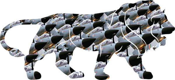 make in india defence industry