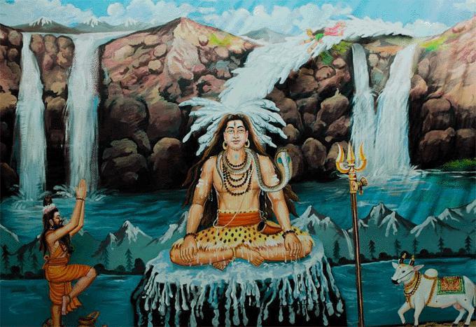 Gadkari Ganga