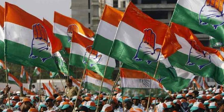 Future of Congress Government in MP is becoming doubtful