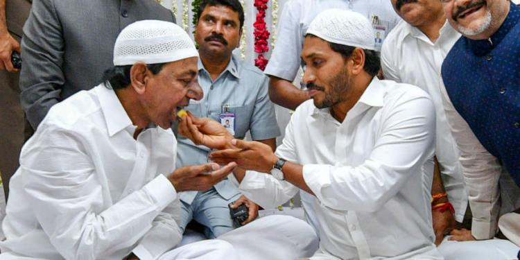Image result for Jaganmohan Reddy caste