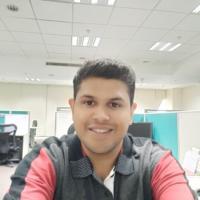 Vijay Parthasarathy