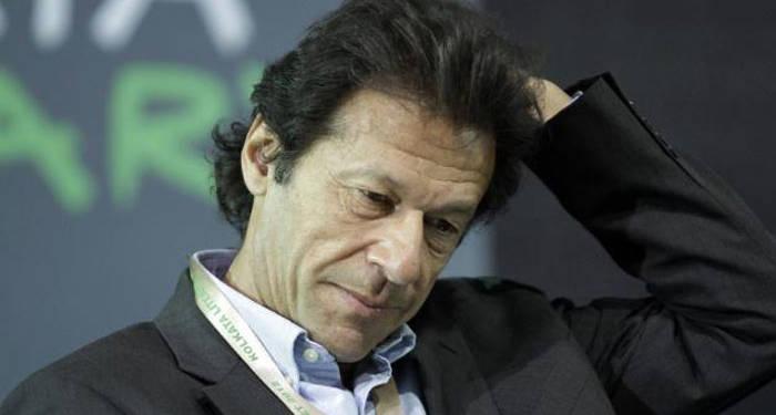 Imran Khan, China, Pakistan