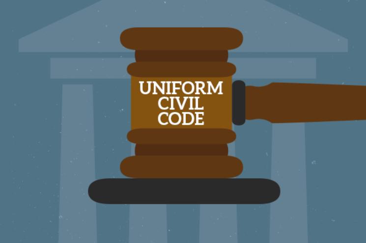 Supreme Court, Uniform Civil Code,