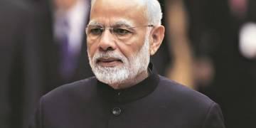 China, India, Modi