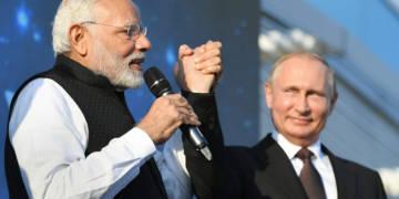 Remove term: India IndiaRemove term: russia russiaRemove term: Moscow MoscowRemove term: Modi ModiRemove term: Trump TrumpRemove term: United States United StatesRemove term: Putin Putin