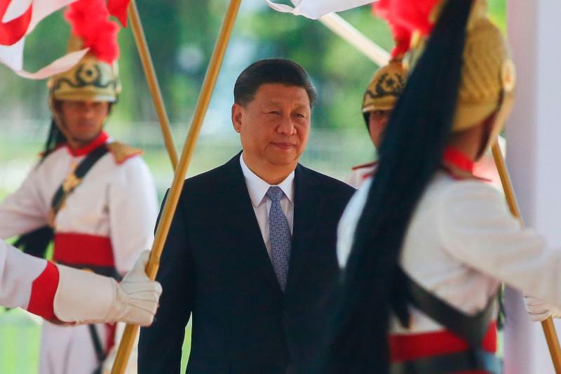 China, Latin america, Xi Jinping,