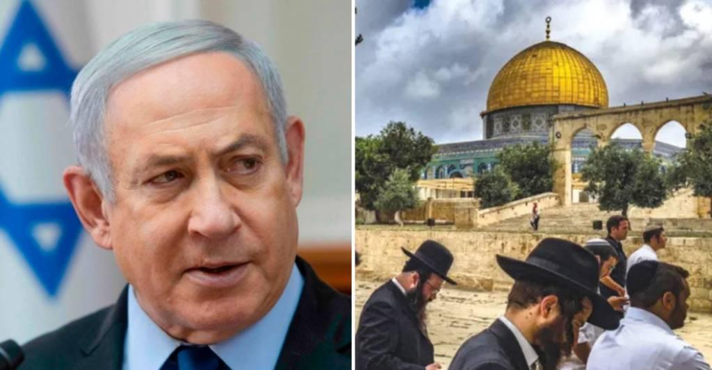 Al-Aqsa, Jews