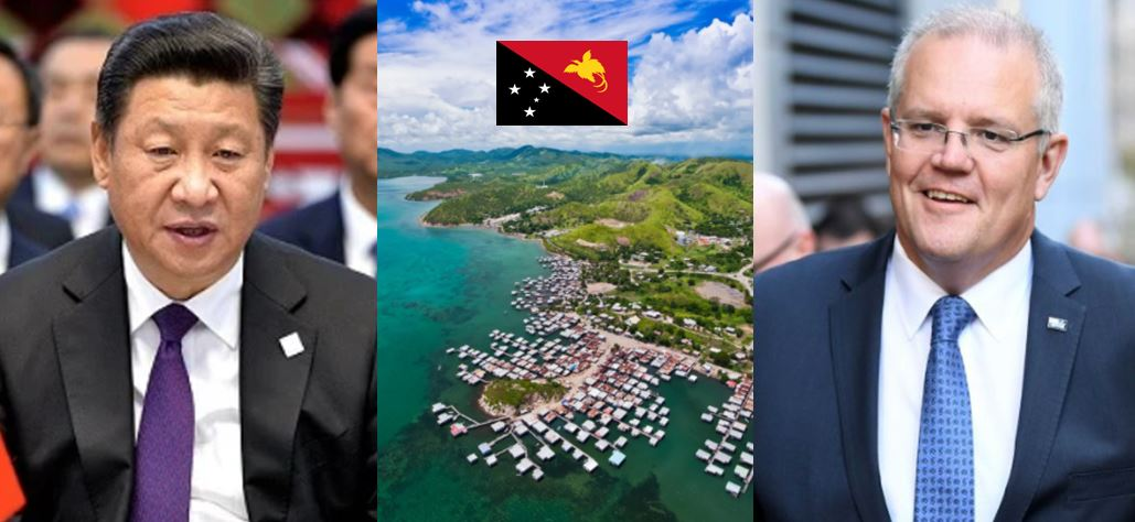 Debt-trap policy of China in Papua New Guinea backfires gloriously ...