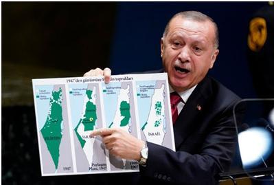 Erdoğan, Turkey, UAE