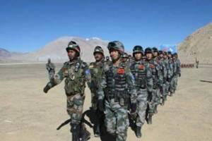 China, India, Galwan