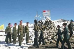 India, China, Galwan, Ladakh, Doklam