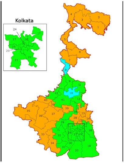 Bengal