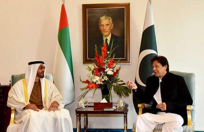 Imran Khan, Pakistan Debt, Pakistan, UAE, Saudi Arabia