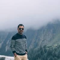 Devanshu Bhatt