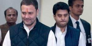 rahul gandhi, bjp, congress, congress crisis, Jyotiraditya Scindia