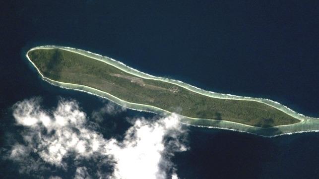 India, Mauritius