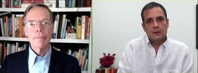 Rahul Gandhi, Indian Politics