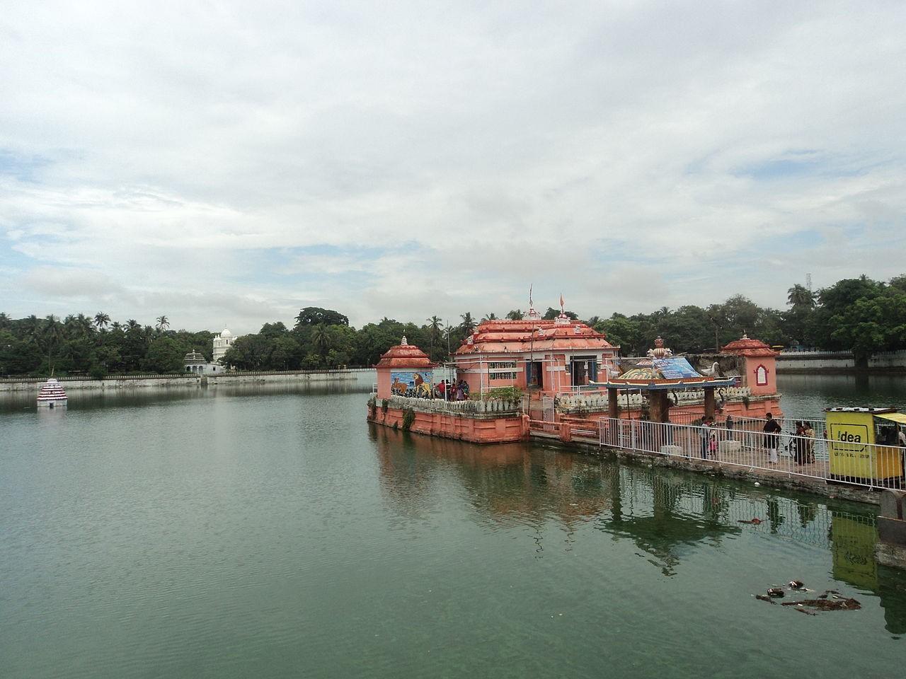 Kapilendra Deva Routray