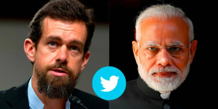 After a week of painful struggle against Modi government, Twitter concedes  defeat