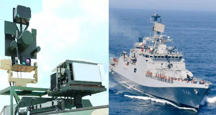 navy anti-drone nads