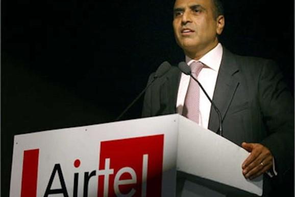 Bharti, Airtel, Telecom,
